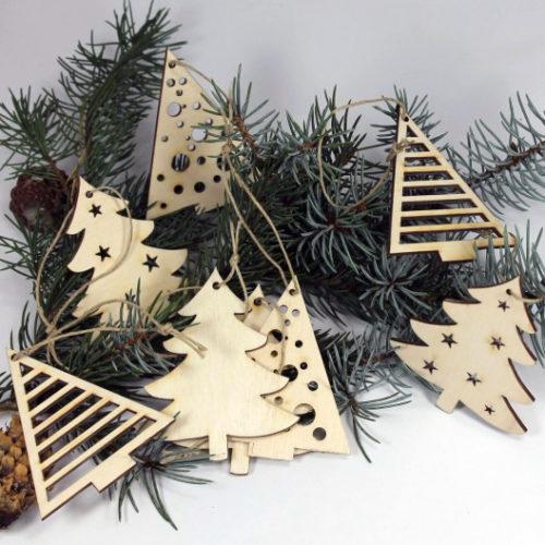 Božićne dekoracije