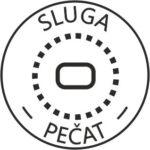 Pečat Sluga