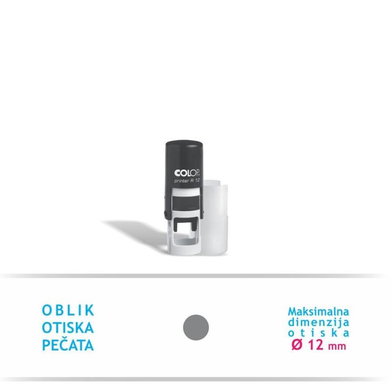 Pečat Printer R 12