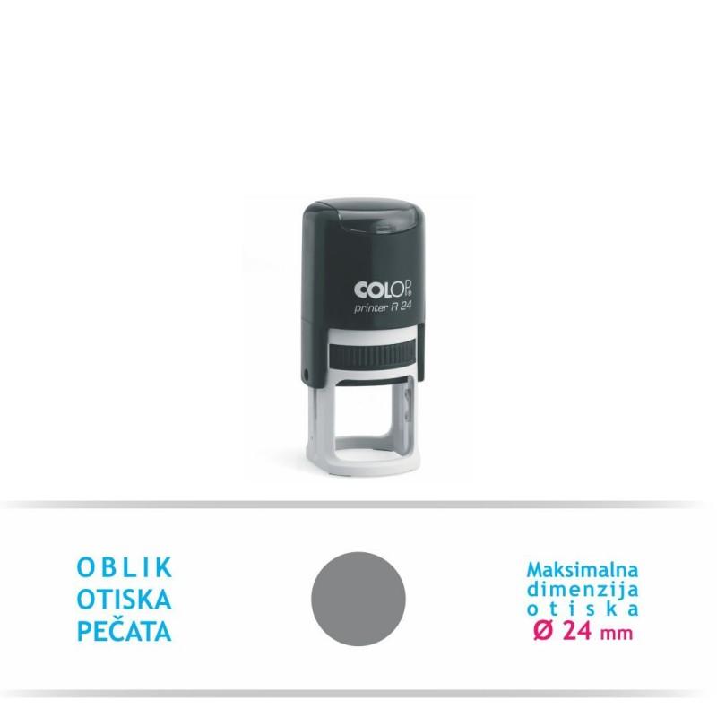 Pečat Printer R 24