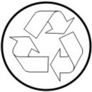 Znak recikliranje