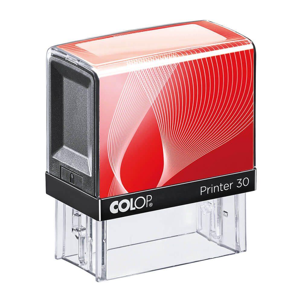 Pečat printer 30