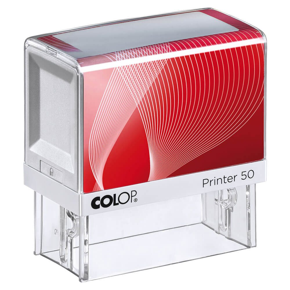Pečat printer 50