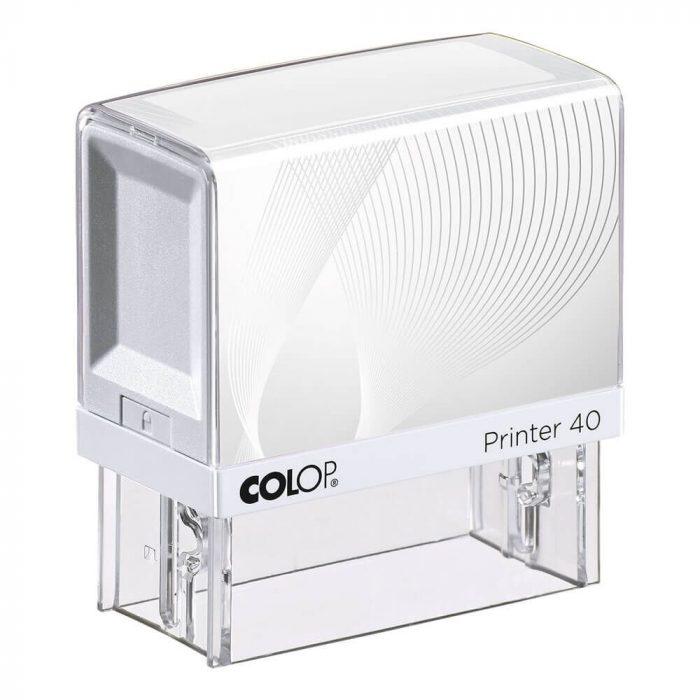 Pečat printer 40