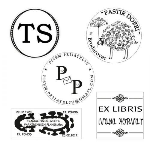 Personalizirani pečati