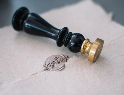 Minimalna i maksimalna veličina pečata